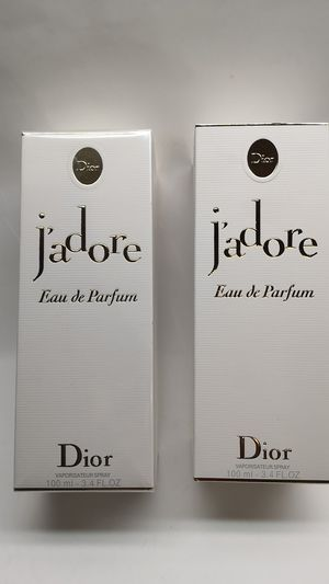 2 dior jadore perfumes for Sale in Mount Rainier, MD