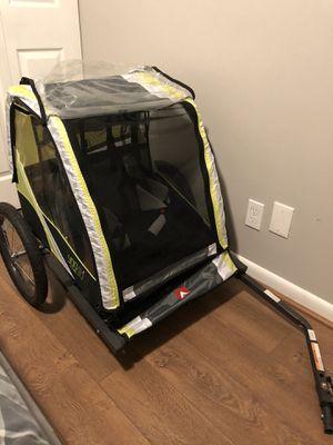 Bike kids trailer for Sale in Pembroke Pines, FL