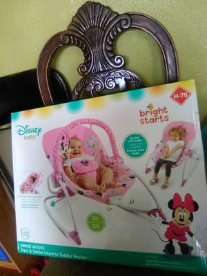 Minnie mouse rocker for Sale in South Bend, IN