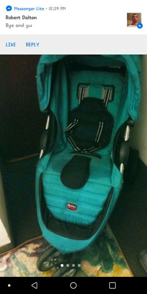 Britax baby stroller for Sale in Columbia, MO