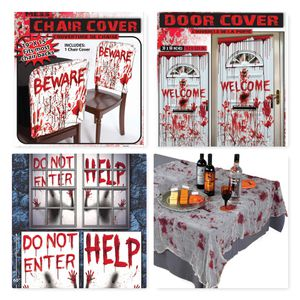 New Bloody Mess Halloween Party Decorations for Sale in Gresham, OR
