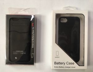 Battery Charging Case iPhone 6/6S & iPhone 7/8 for Sale in Bedford Park, IL
