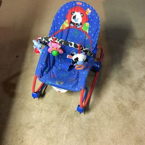 Baby Rocking Chair for Sale in Cherry Hill, NJ