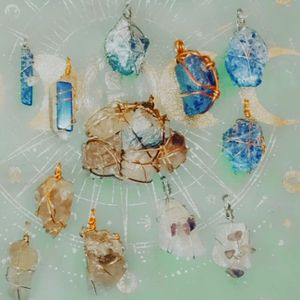 Crystal Pendents for Sale in Adelphi, MD