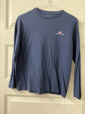 Child Vineyard Vines T-shirt. Size M for Sale in Houston, TX