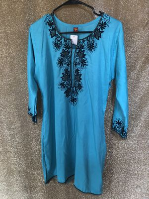 Pakistan Bollywood Women's Tunic for Sale in Manchester, CT