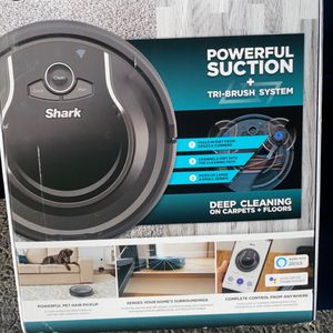 Brand New In Box Shark Ion Robot Vacuum for Sale in Arvada, CO