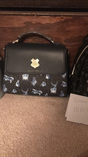 Harry Potter Loungefly Purse for Sale in Madera, CA