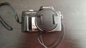 Sony Digital Camera 8.1mp HD Video Like New for Sale in Wenatchee, WA