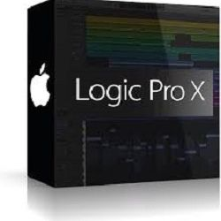 Apple Logic Pro 10 For Mac...Rec. Ur Own Tracks On Mac for Sale in Kansas City, MO