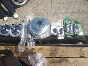 Jeep Wrangler 2007 parts for Sale in Trenton, NJ