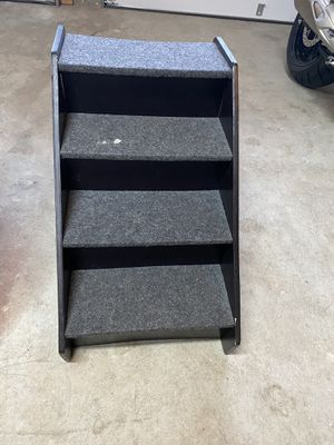 Dog Stairs for Sale in San Jose, CA