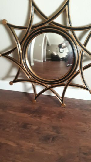 Large mirror for Sale in Sacramento, CA