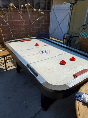 Air Hockey Table for Sale in Long Beach, CA
