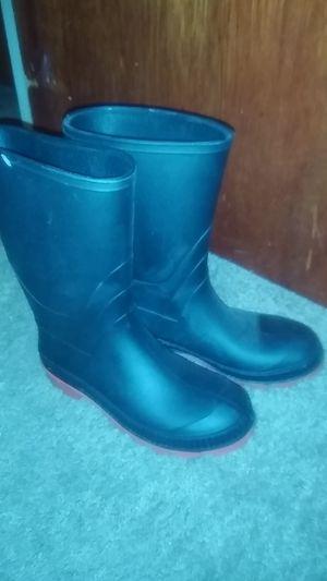 Women's Rain boots size 5 for Sale in El Paso, TX