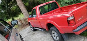 2005 Ford Ranger Edge 4x4 for Sale in Joint Base Lewis-McChord, WA