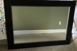 Big mirror for Sale in Houston, TX