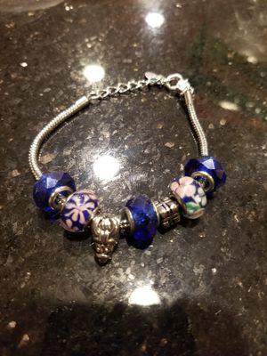 Bella Perlina Christmas Charm Bracelet for Sale in Mercer Island, WA