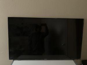 50 inch Westinghouse 4K ultra HD smart roku tv for Sale in Fresno, CA