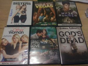 Movies for Sale in Ada, OK