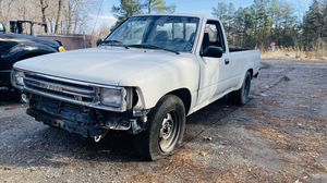 1989 toyota pickup for Sale in Annandale, VA