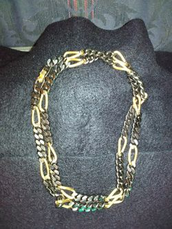 Very nice necklace for Sale in Cantonment,  FL