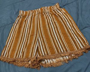 Fringed shorts for Sale in Fort Lauderdale, FL