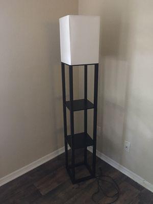 Black Lamp for Sale in Franklin, TN