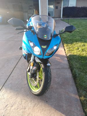 Kawasaki ZX6R - trade or sale for Sale in Hayward, CA