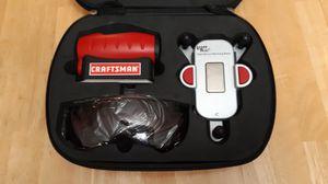 Craftsman laser trac. for Sale in Ceres, CA