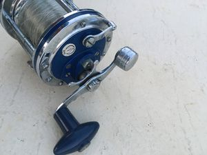 Olympic Dolphin 614 Fishing Reel for Sale in Huntington Beach, CA