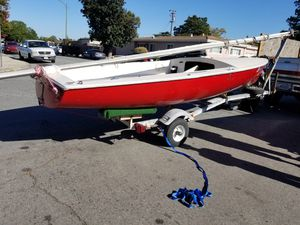 Sail boat for Sale in San Jose, CA