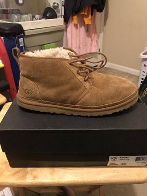 Ugg Boots Size 12 for Sale in Tuscaloosa, AL