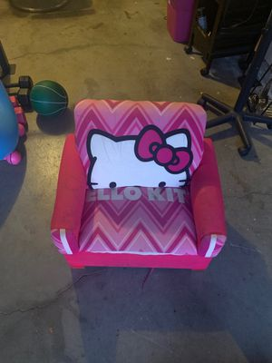 Hello Kitty Toddler Sofá for Sale in Norwalk, CA