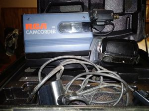 RCA Camcorder for Sale in Amarillo, TX