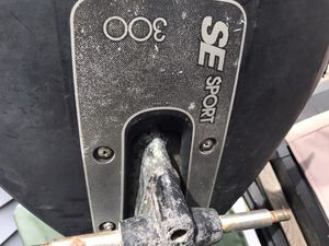 SE SPORT OUTBOARD MOTOR for Sale in Pawtucket, RI