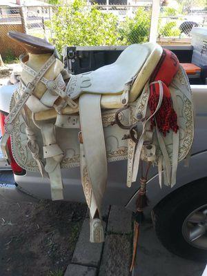 Silla de caballo! for Sale in Riverside, CA