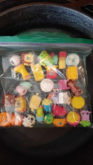 Shopkins toys for Sale in National City, CA