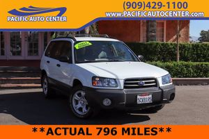 2003 Subaru Forester for Sale in Fontana, CA