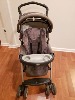 Chicco cortina stroller for Sale in Rockville, MD