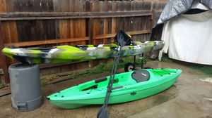 Kayak for Sale in Selma, CA