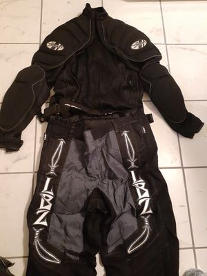 Motorcycle gear shirt Jacket and pants for Sale in Los Angeles, CA