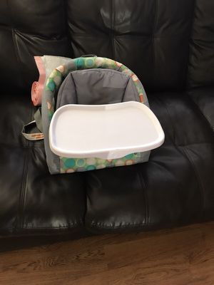 Child booster seat for Sale in Richmond, VA