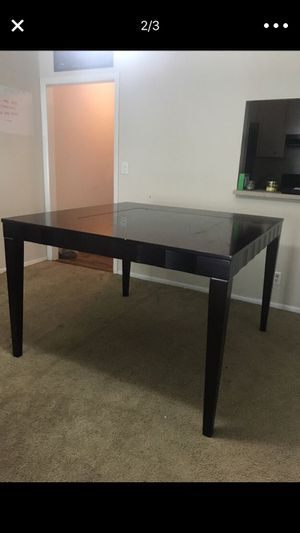 Nice Tall Table for Sale in West Palm Beach, FL