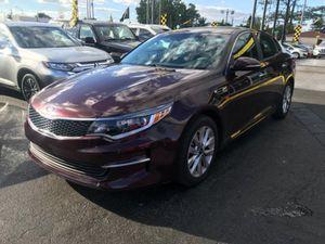 2017 Kia Optima for Sale in Hialeah, FL