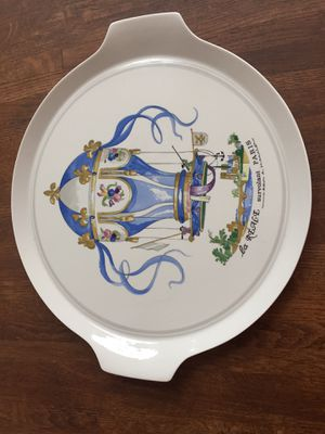 Villeroy and Boch Le Balloon platter for Sale in Woodbine, MD