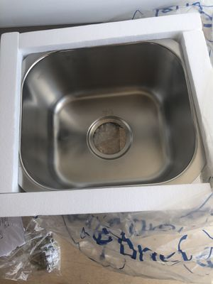 Stainless steel kitchen sink for Sale in San Diego, CA