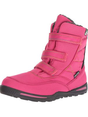Kamik Kids' Hayden Snow Boot 6(M) Big Kid Bright Rose for Sale in Perry, OH