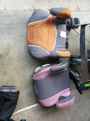 Free car seat for Sale in Santa Clara, CA