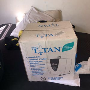 Tiny Titan Compact Water Heater for Sale in Annville, PA